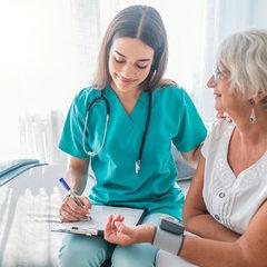 Nurse Advocates